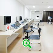 2階 診察室・処置室