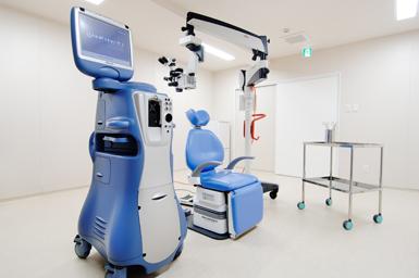 3階 手術室 #01