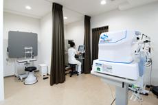 2階 診察室・検査室・処置室 #03